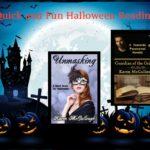 Halloween Reading from Karen McCullough